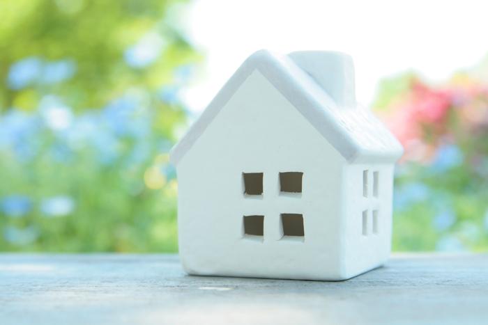 新築住宅の価格